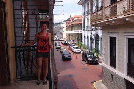 Échale un vistazo a este increíble alojamiento de Airbnb: Voyager Int'l Hostel Panama-Casco A - Bed & Breakfasts en alquiler en