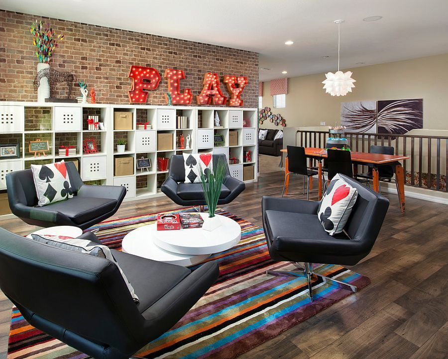 Cool Pin On 45 Modern Open Concept Family Playroom Home Decor Ideas Download Free Architecture Designs Scobabritishbridgeorg