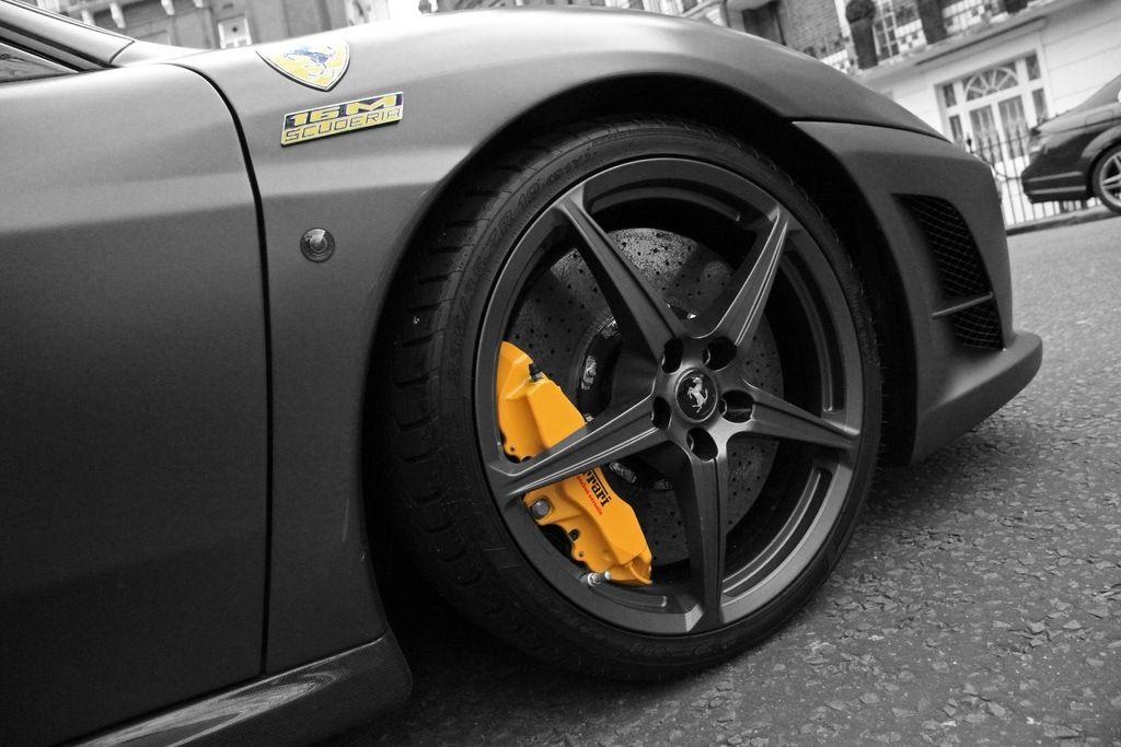 Ferrari Scuderia...