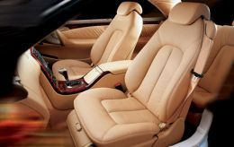 How to Clean and Maintain Leather Car Seats #cleaningcars