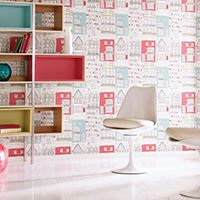 Identity Wallpapers   Harlequin Wallpapers