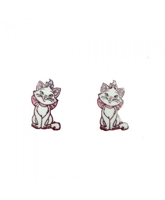 pandora disney earrings