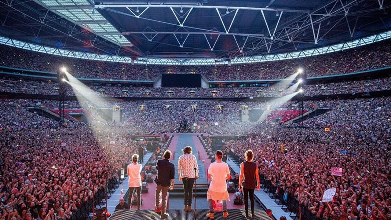 Watch One Direction: Where We Are - The Concert (2014) : Movie From X Factor To The San Siro Stadium In Milano, One Direction Hit The World With... #onedirection2014 Watch One Direction: Where We Are - The Concert (2014) : Movie From X Factor To The San Siro Stadium In Milano, One Direction Hit The World With... #onedirection2014