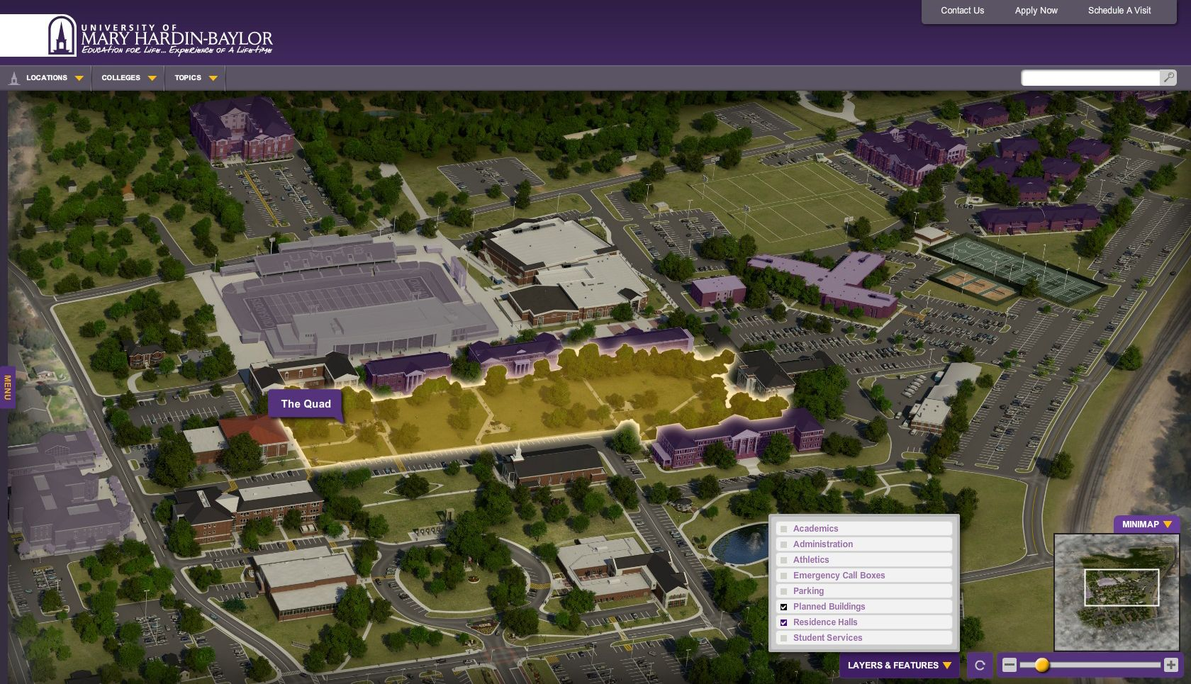 Umhb Virtual Experience University Of Mary Hardin Baylor Virtual