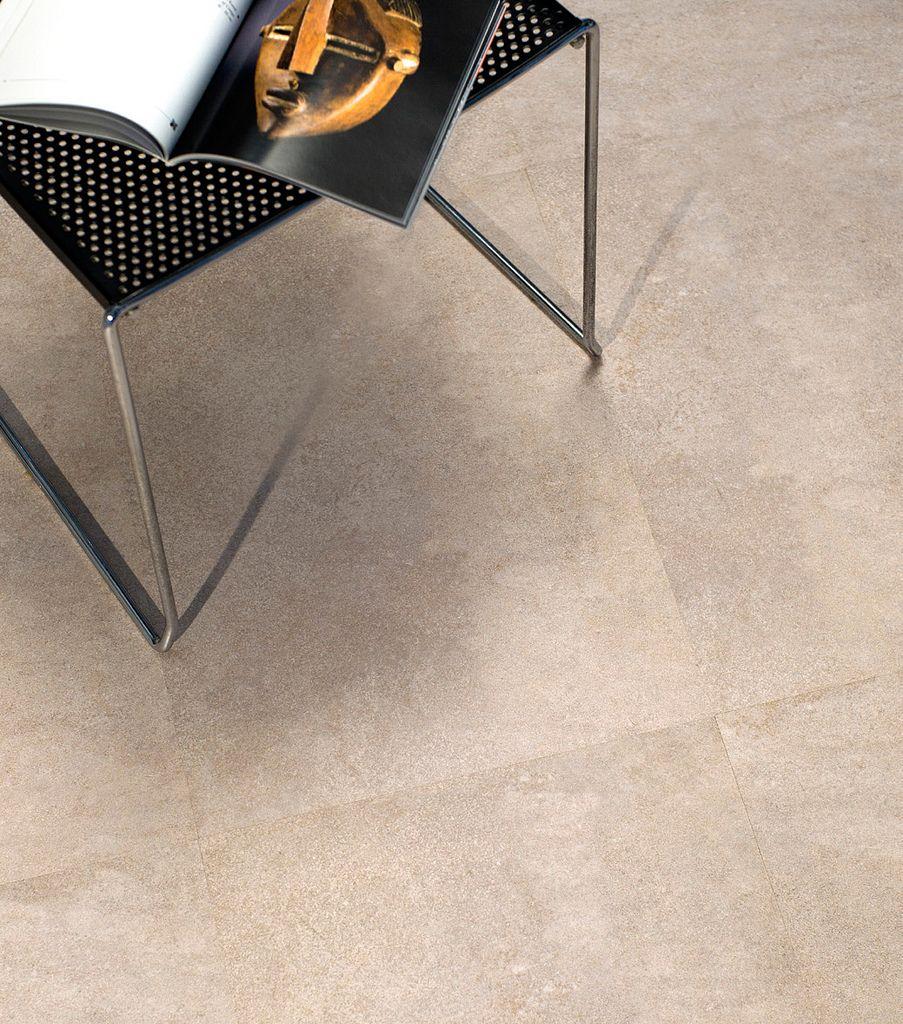 strakke stoere en minimalistische vloeren zonder voegen zitten