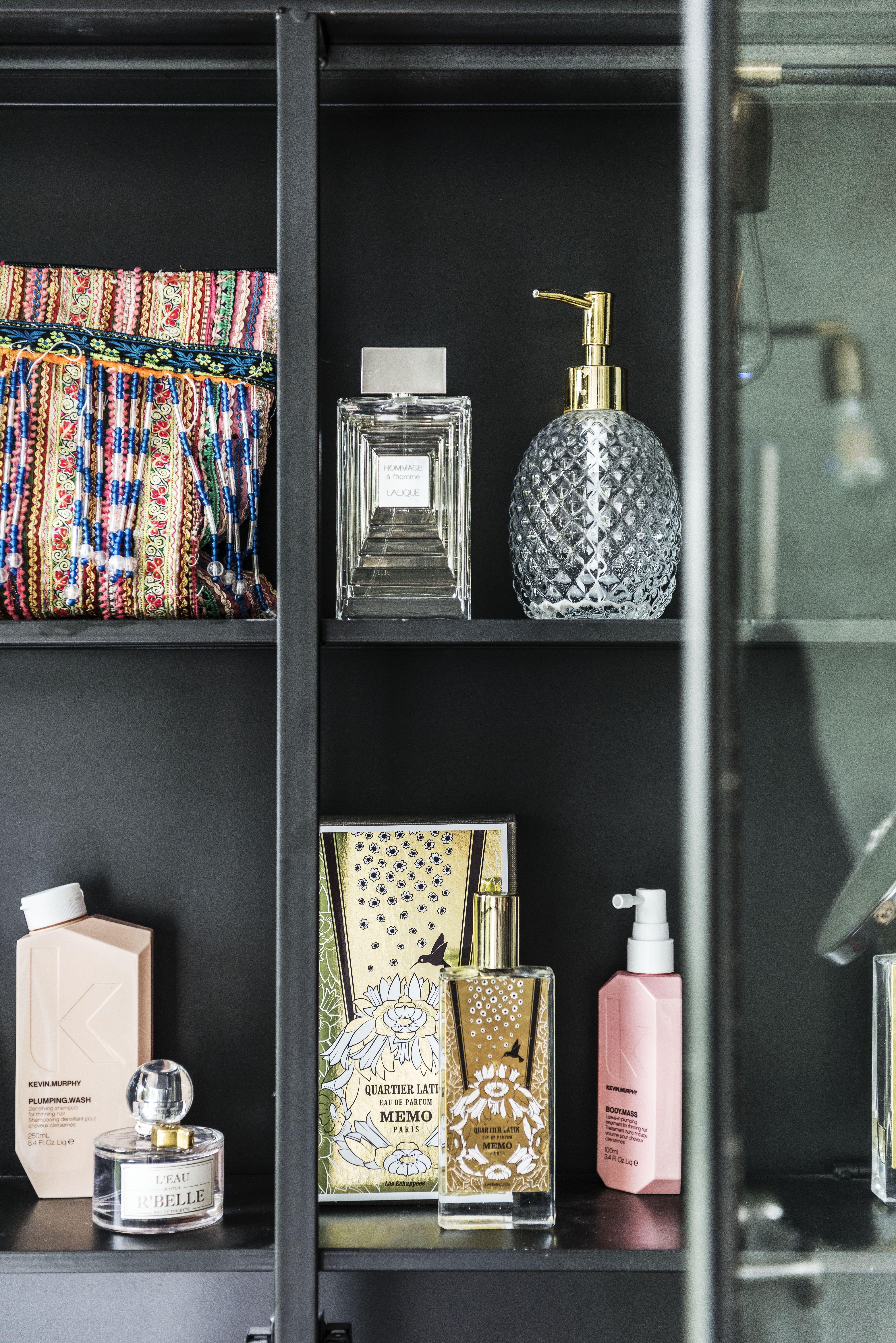 Badkamer Parfum Raamdecoratie Bece Raamdecoratie Ruimtes