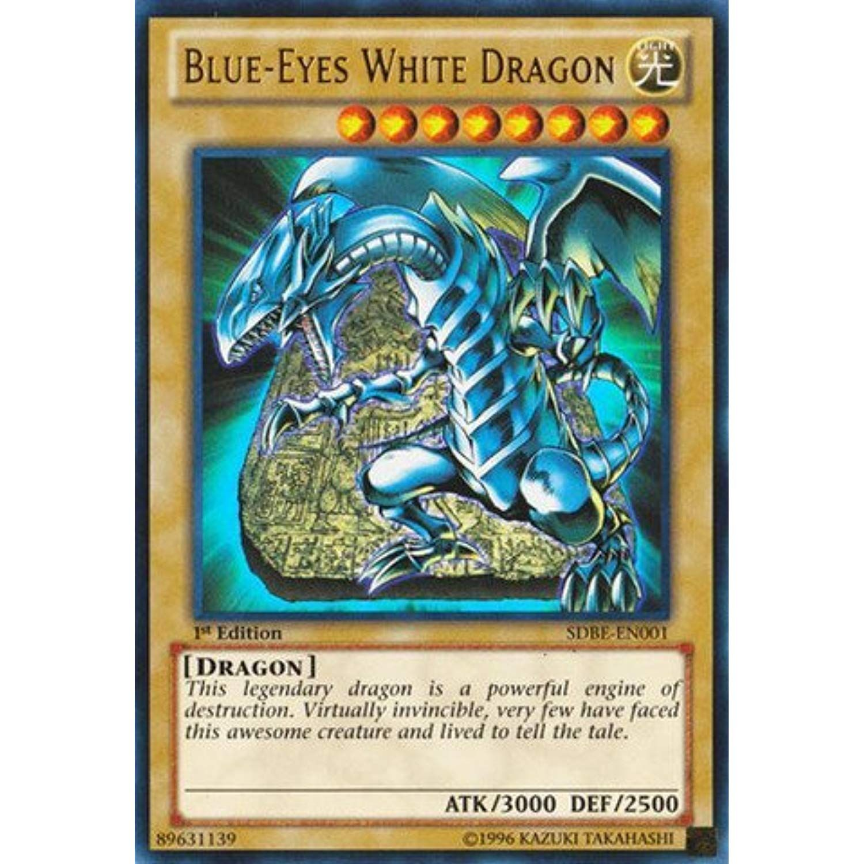 Saga of Blue-Eyes White Dragon Structure Deck NEW Yu-Gi-Oh
