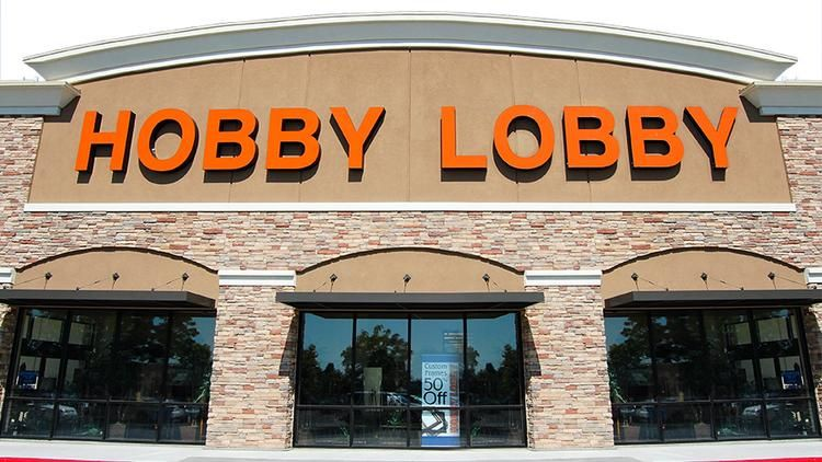 Hobby Lobby Coupon Hobby Lobby Coupons Hobby lobby