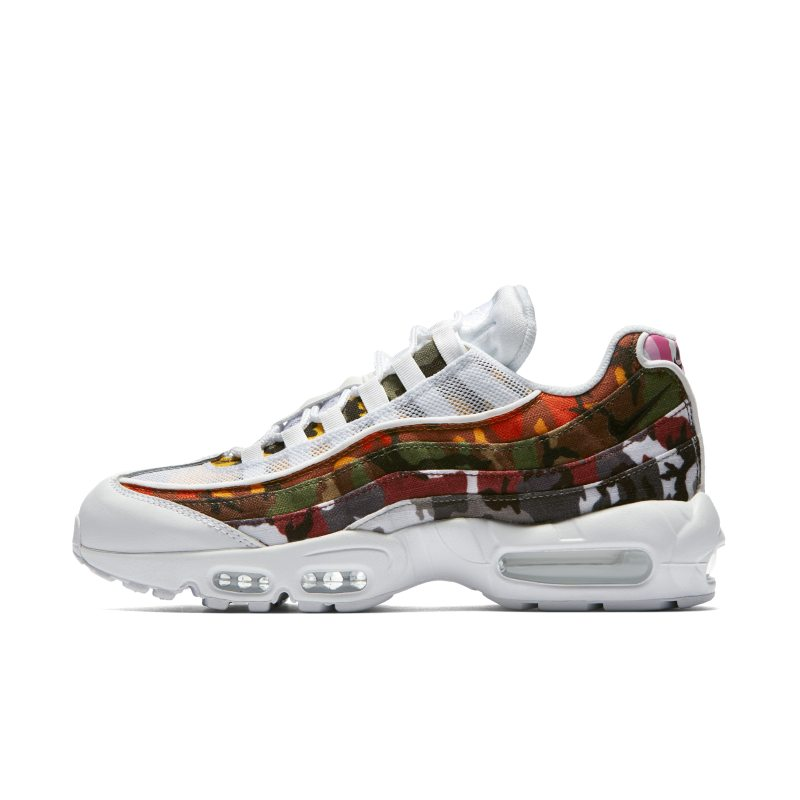 Air Max 95 OG MC SP Men's Shoe in 2019 | Products | Nike air