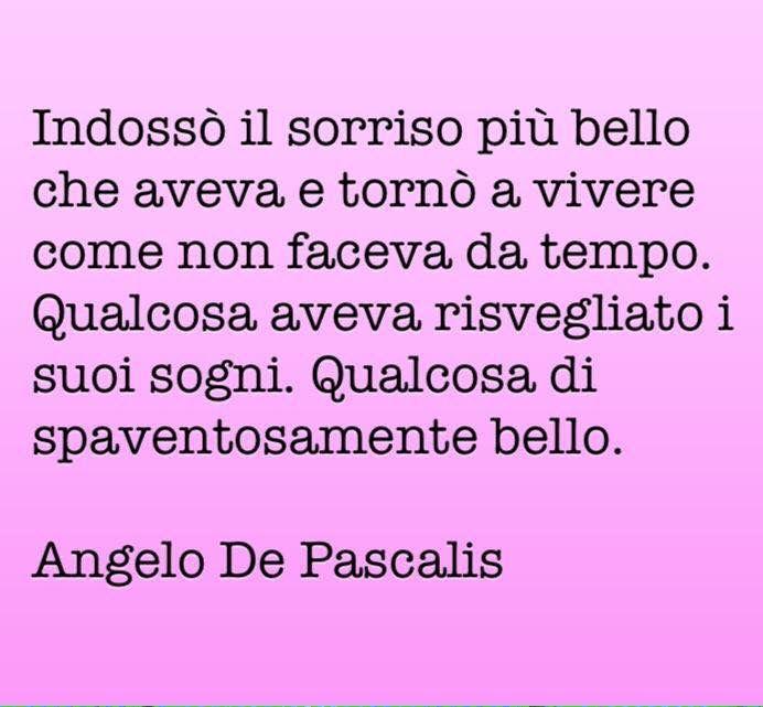 Angelo De Pascalis