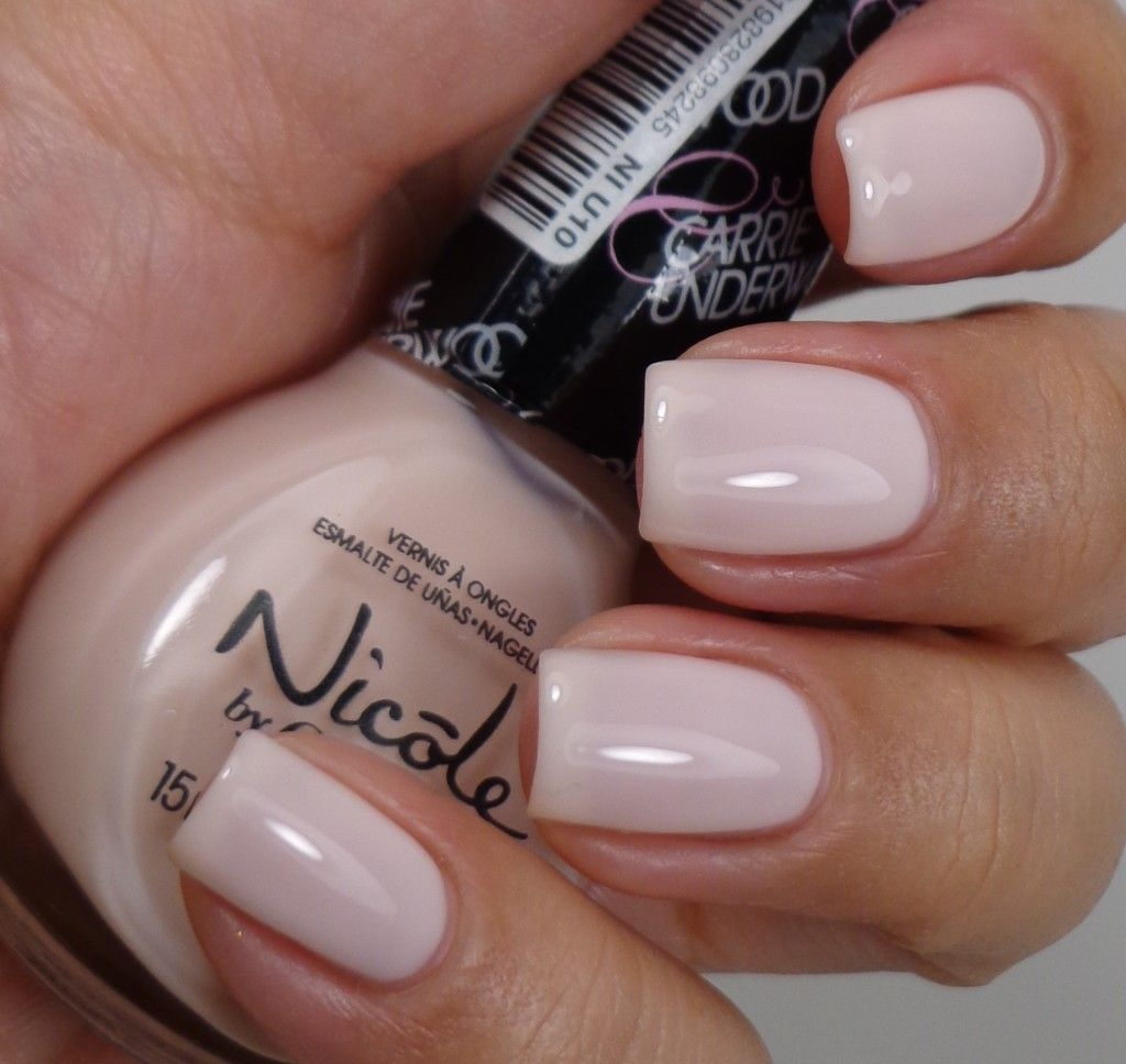 Carrie Underwood For Nicole by OPI – Swatches & Review | OPI, Spring ...