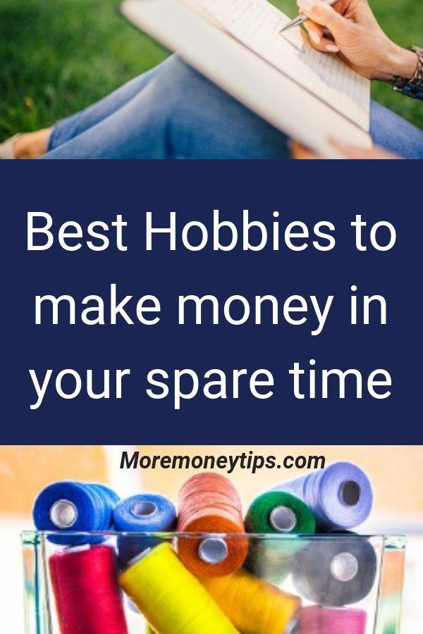 Photo of 15 Hobbys zum Geldverdienen, die Spaß machen – mehr Geldtipps