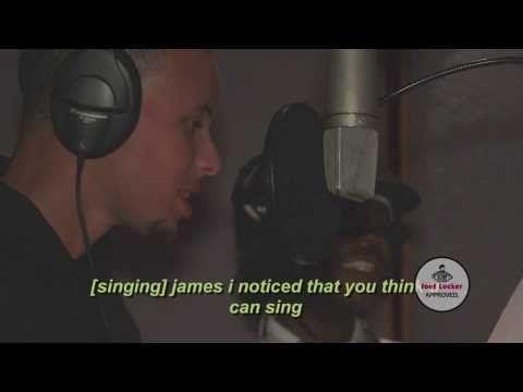 72ffcb008d48 ▷ Foot Locker - Harden Soul (Remix) feat. Stephen Curry - YouTube ...