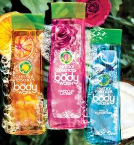 Herbal essence free samples