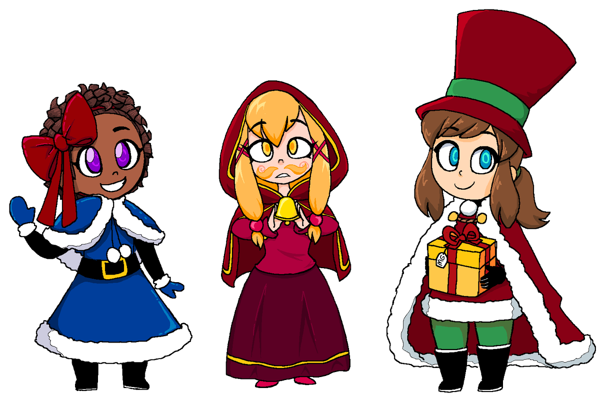 Pin On Hat Kid And Friends