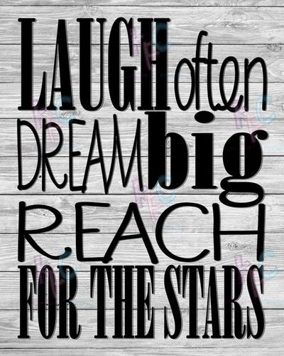 25 Motivational 'Reach for the Stars' Quotes to Dream