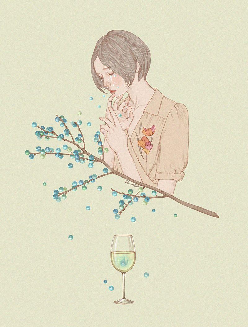 Ghim của Dạ Vũ Trì trên Girls Anime, Ảnh ấn tượng, Hình