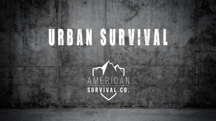 SERE Training Jacksonville Florida Urban survival