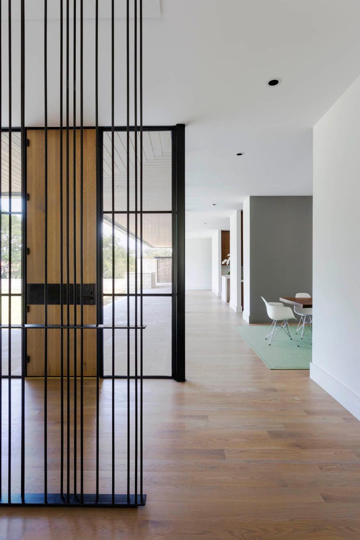 Courtyard House - Ultra Modern Home in Austin, Texas - Tim ...