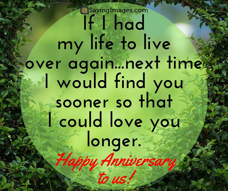 56 Heartfelt Anniversary Quotes, Poems And Messages That