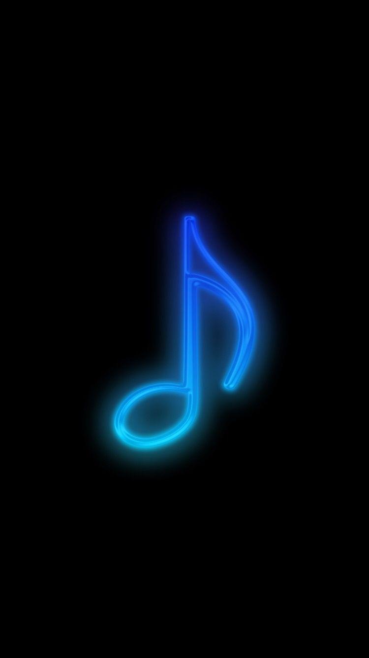 Neon Neonlight Neonwallpaper Music Musicwallpaper Wallpaper Iphone Neon Neon Wallpaper Blue Wallpaper Iphone Electric blue neon neon wallpaper