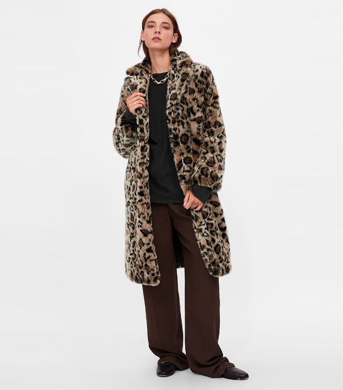 b3f27e8eb02c Shop the best winter items hiding at Zara including everything from puffer  coats to sweaters and back again.