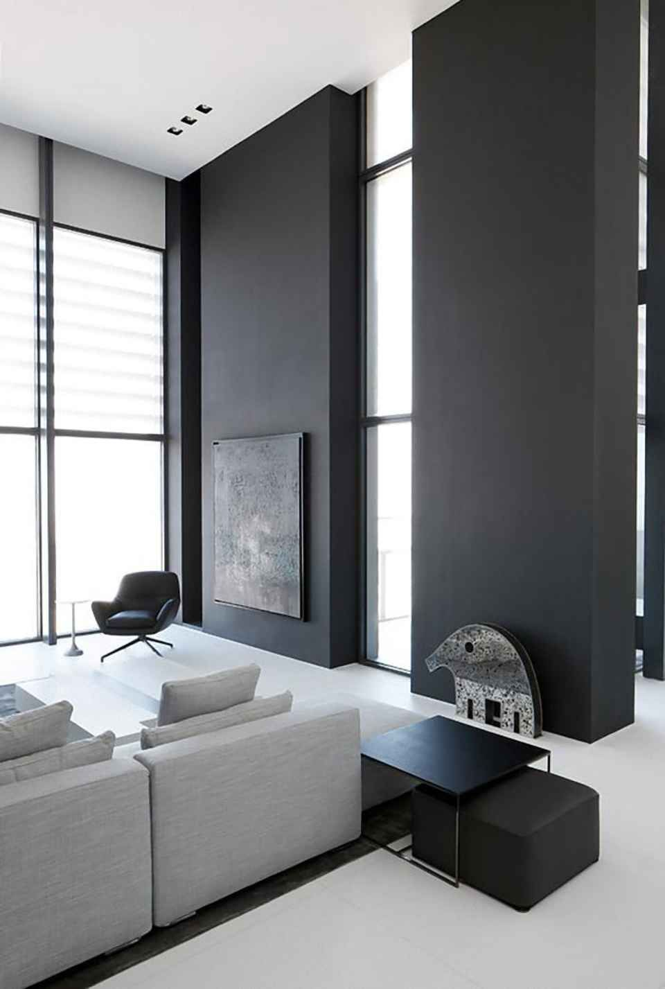 20 Examples Of Minimal Interior Design #22 - UltraLinx