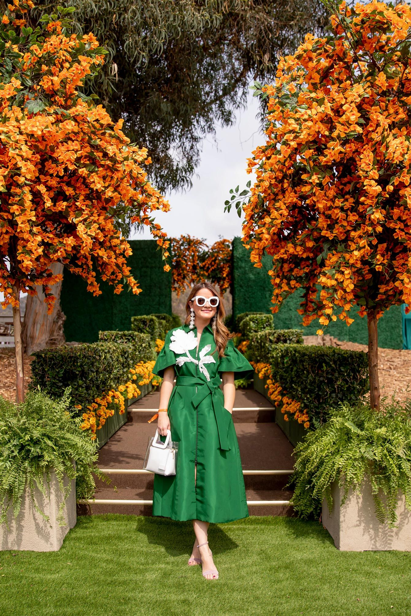The 2018 Veuve Clicquot Polo Classic Los Angeles Style Charade Polo Classic Veuve Clicquot Los Angeles Style