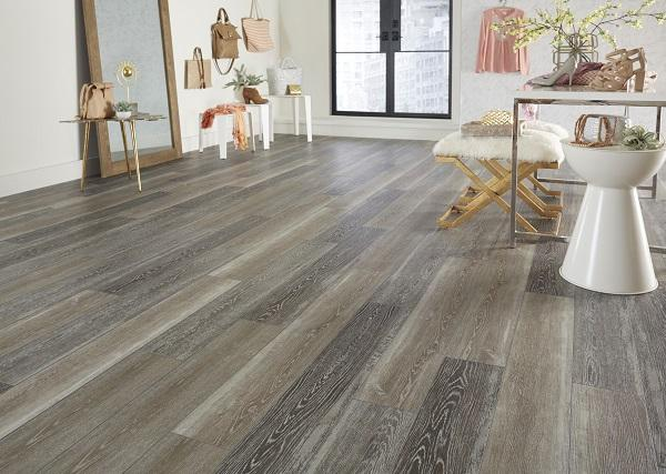 Which Direction Do I Install Vinyl Plank Flooring