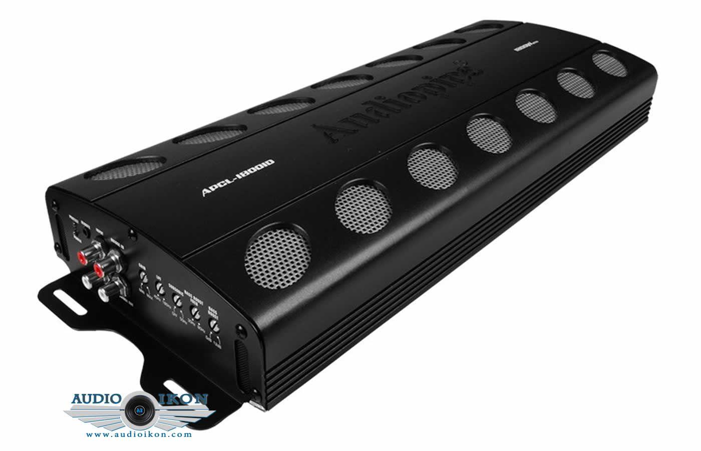 AudioPipe+APCL-18001D+(1ch)