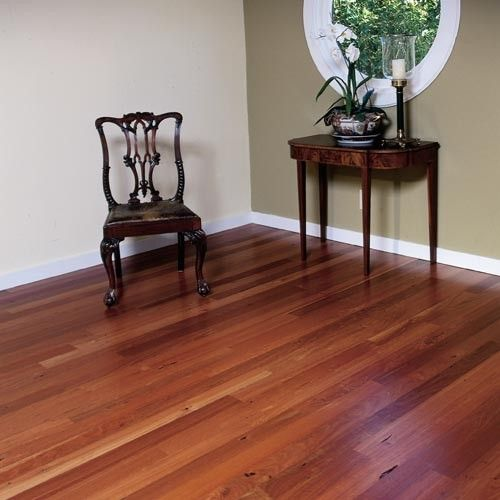 Sydney blue gum contemporary wood flooring san diego for Hardwood floors san diego