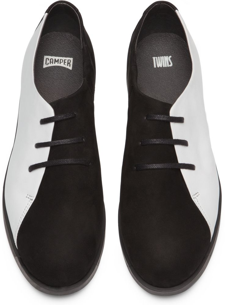 zapatos camper mujer