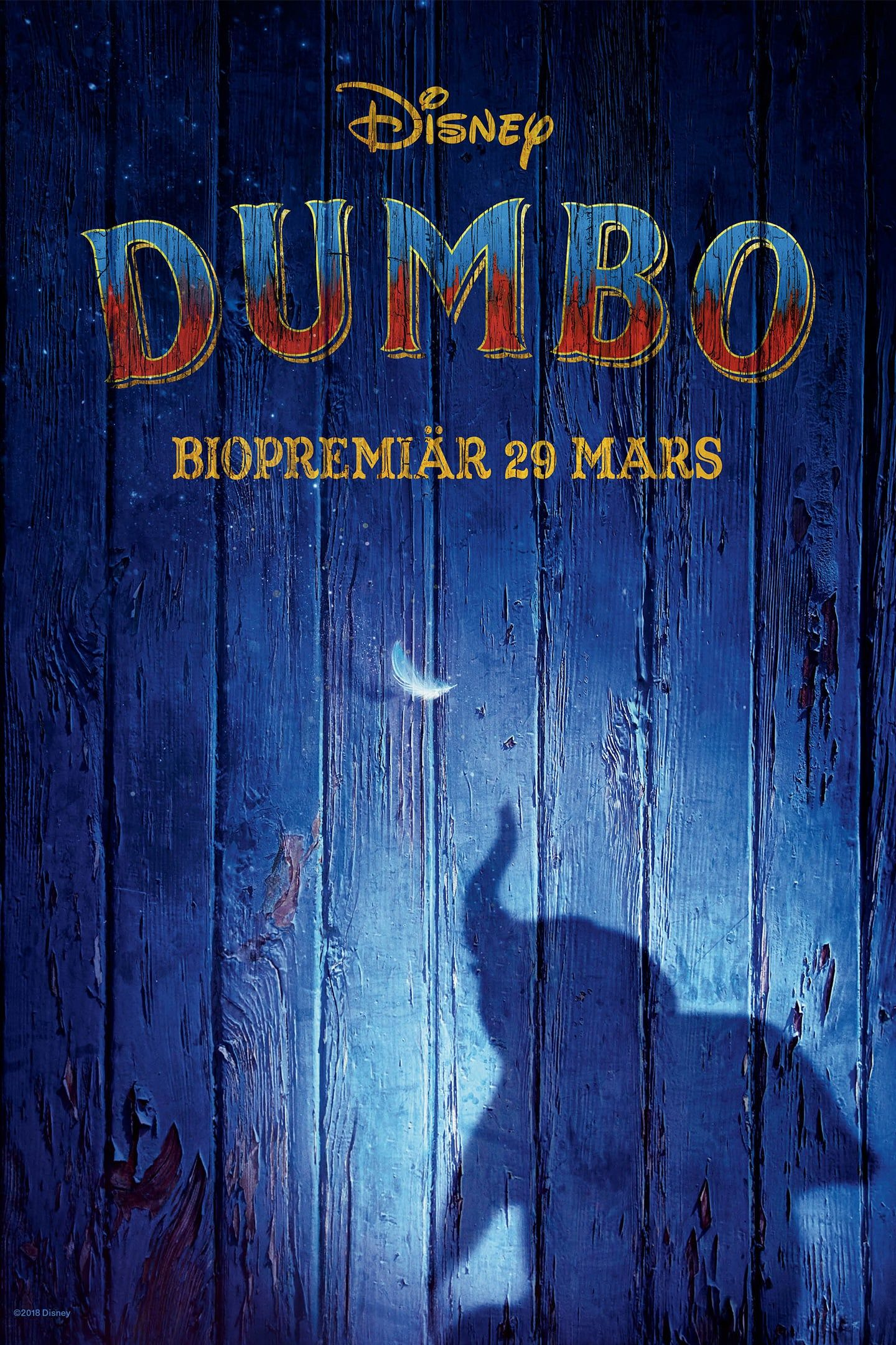 Watch Dumbo FULL MOVIE HD1080p Sub English Dumbo movie