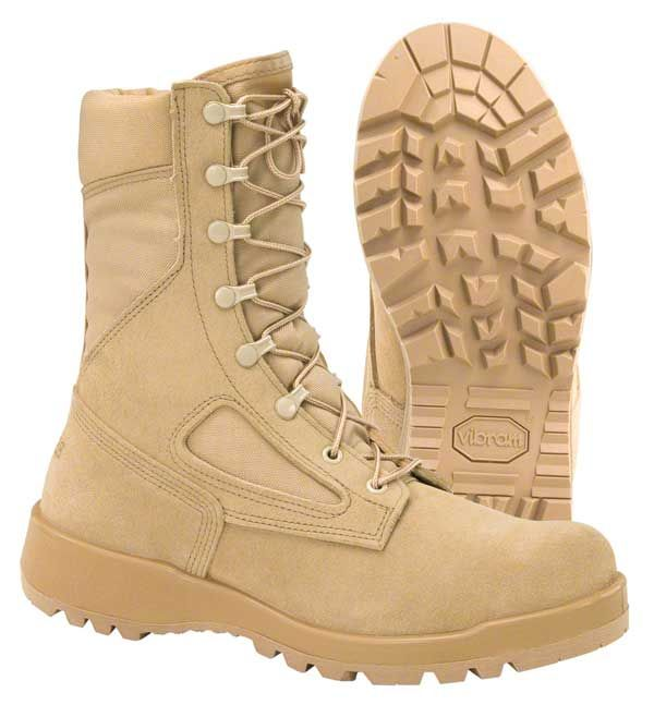 Army combat boots | boots desert 3 layer hot weather 2n 8430 01 ...
