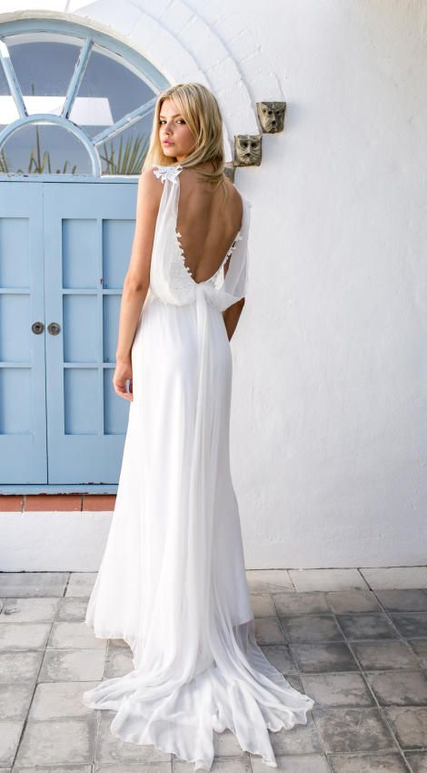 Wedding dresses perfect for the modern, vintage or bohemian bride ...