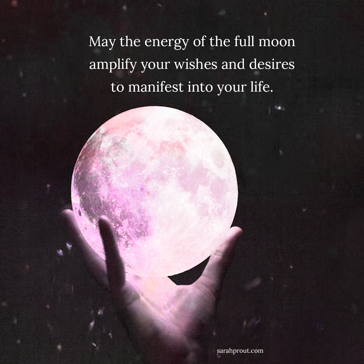 Sarah Prout Manifest Your Best Life And Business Full Moon Quotes Full Moon Moon Quotes