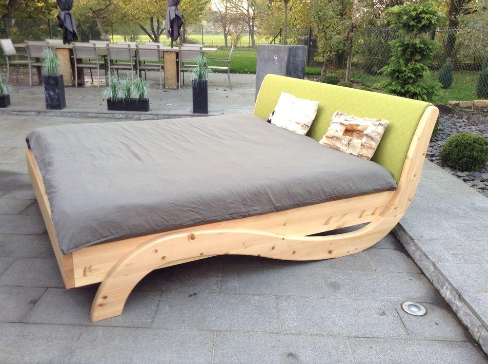 Zirbenbett Solavana Zirbenstern Mobel Wohnen Mobel Betten