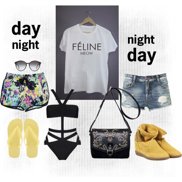 """d+n"" by padesign on Polyvore"