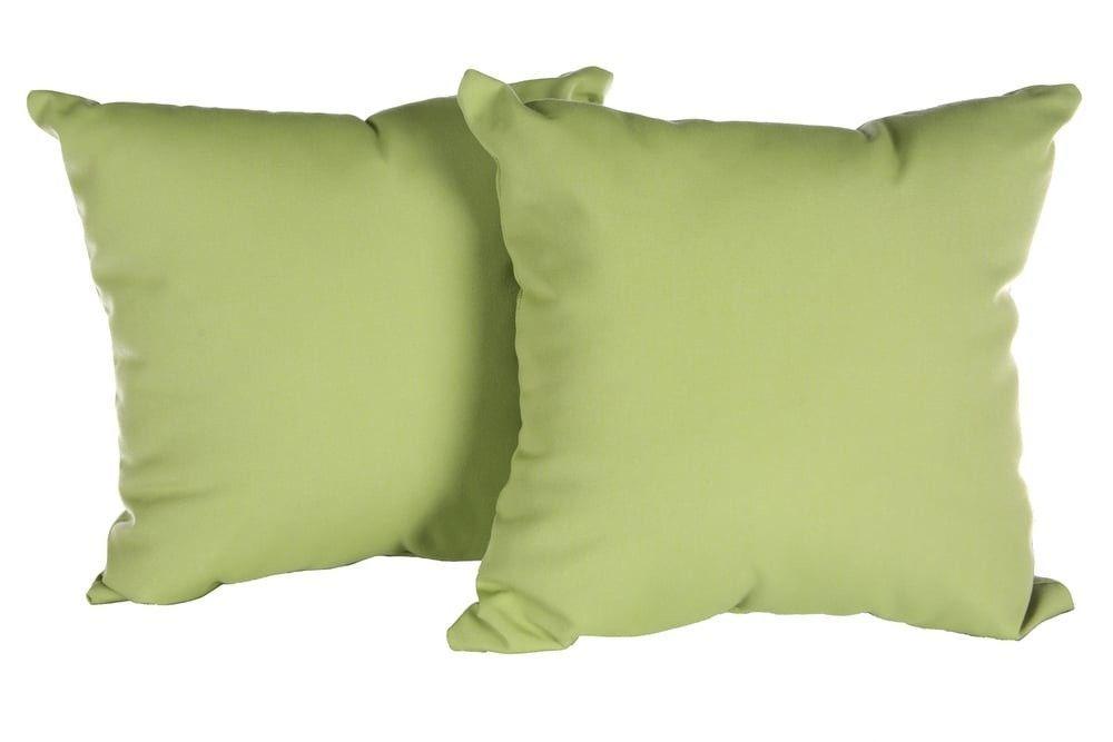 Annabelle Indoor/Outdoor Sunbrella Throw Pillow
