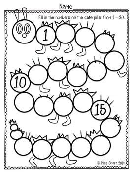 This simple worksheet was made for my students to continue to ...