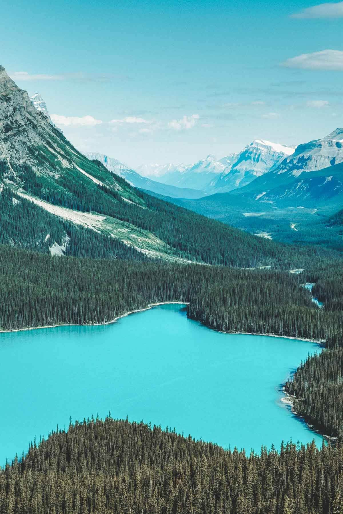 12 Places You Can't Miss in Alberta, Canada (With images