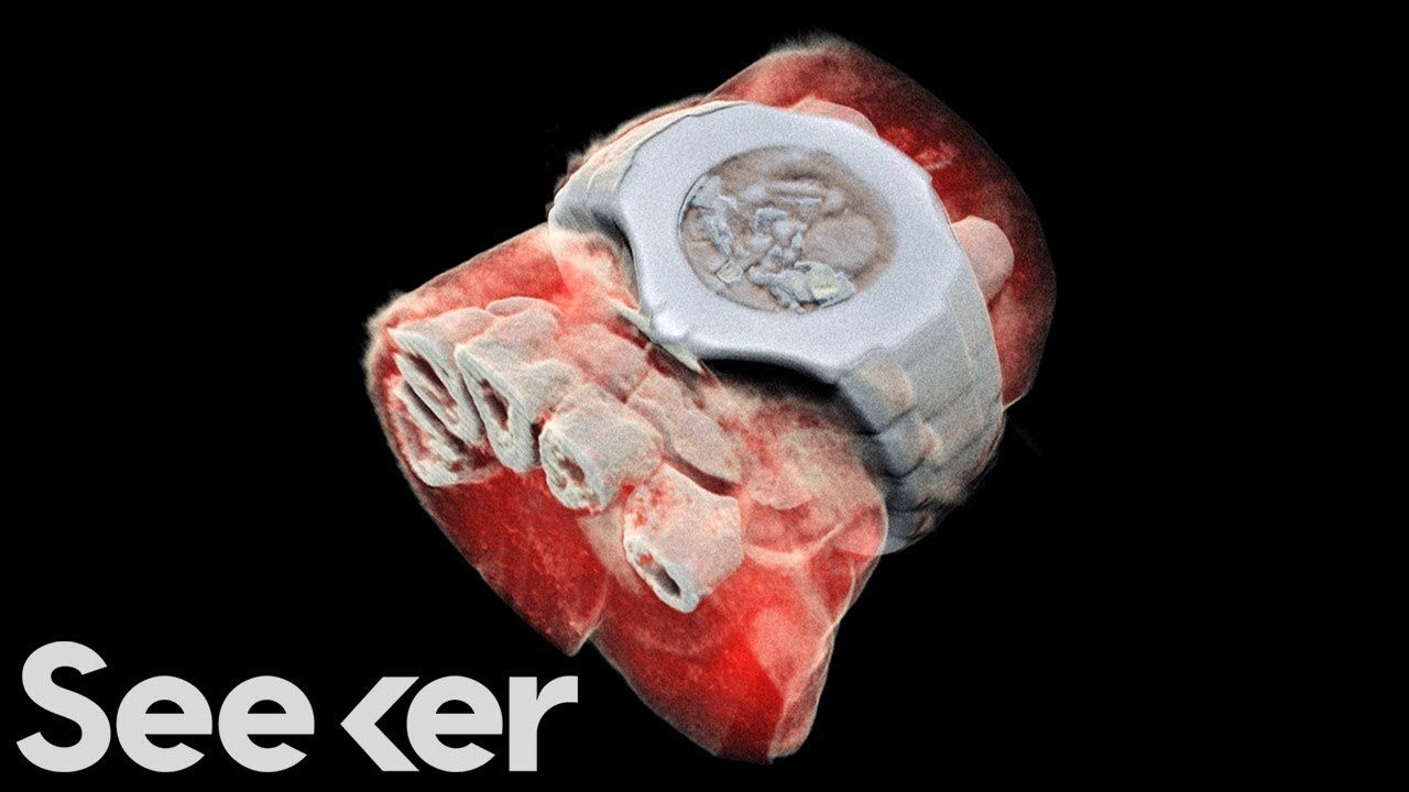 3d Body Scanning Is Here And It Could Change How You See Yourself