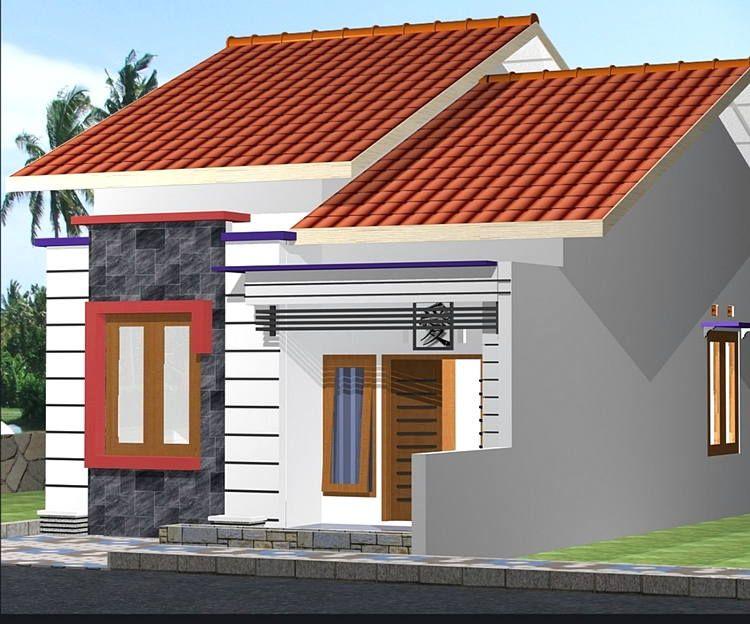 Tips Desain Rumah Sederhana Tampak Mewah Membangun Rumah Rumah Minimalis Desain Rumah