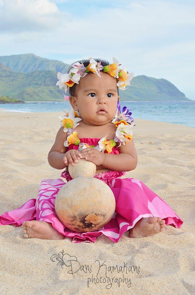 Hawaii Baby  fe7b03ab926
