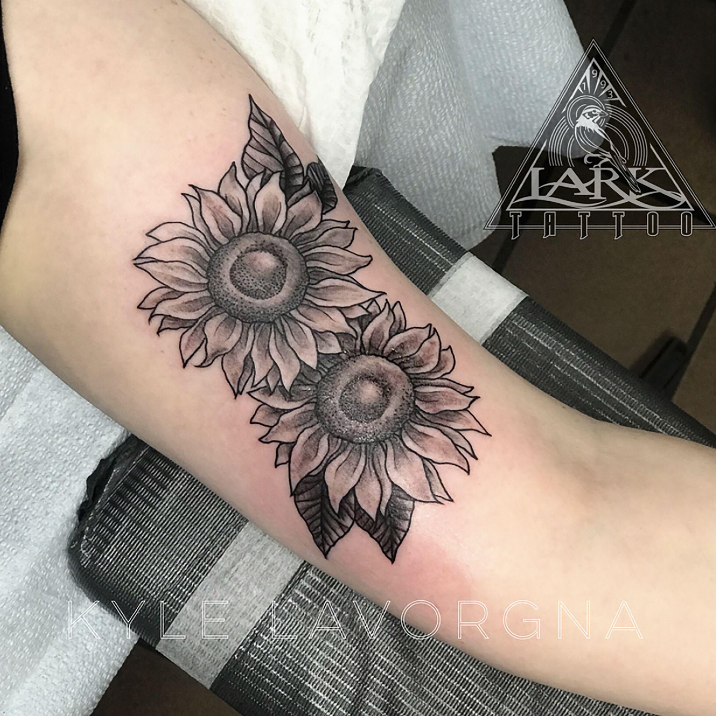Kyle lark tattoo tattoos life tattoos