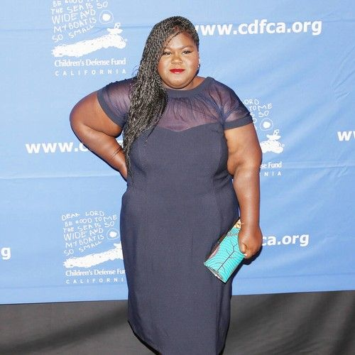 Gabourey Sidibe The Hollywood Seas Didnt Part For Me After Oscar Nomination Film News Film News Co Uk In 2020 Pitch Perfect Hollywood Best Actress