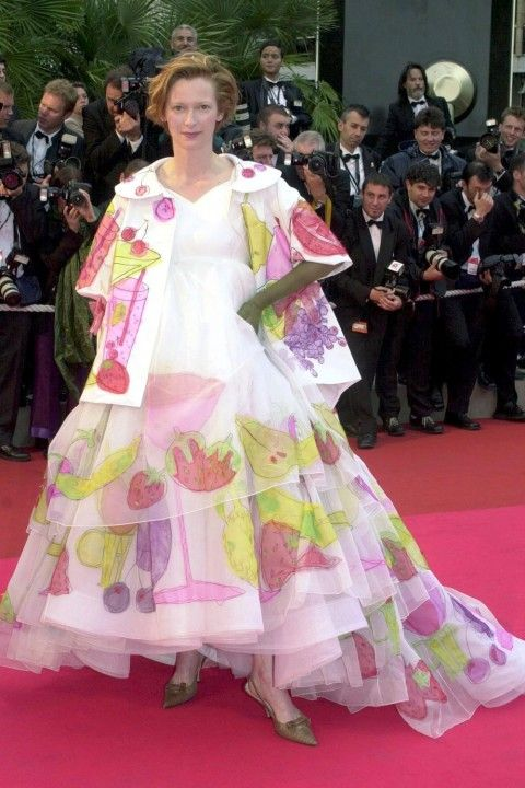 - Cannes Film Festival: The Best Dresses