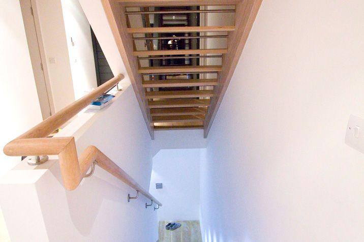 Best Stair Rail Interior Design Interior 400 x 300