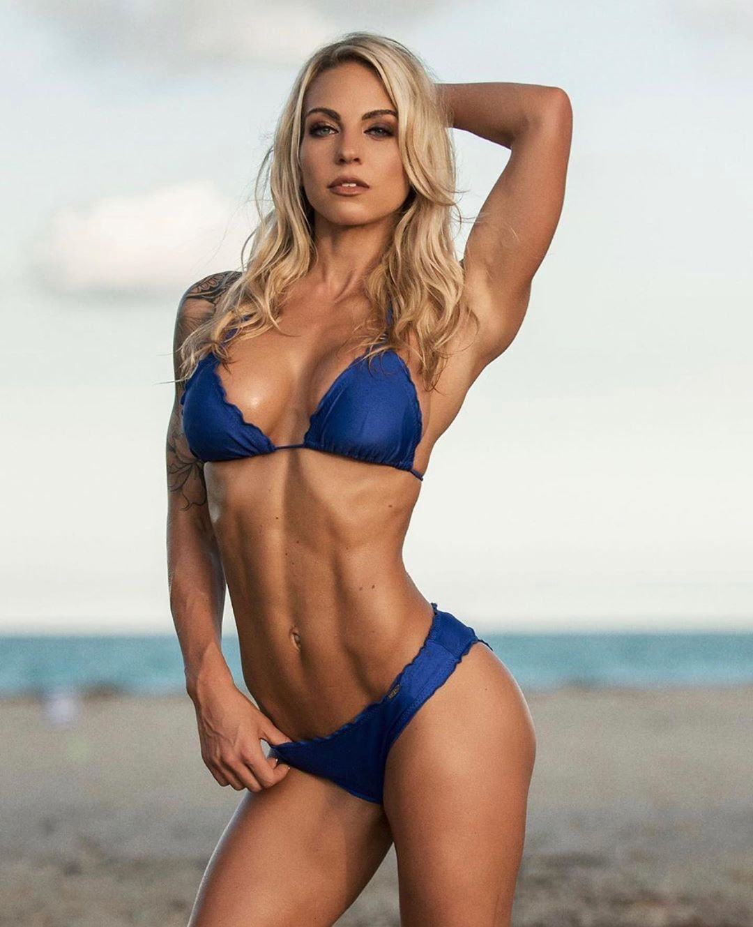Pin On Fitness Beauties
