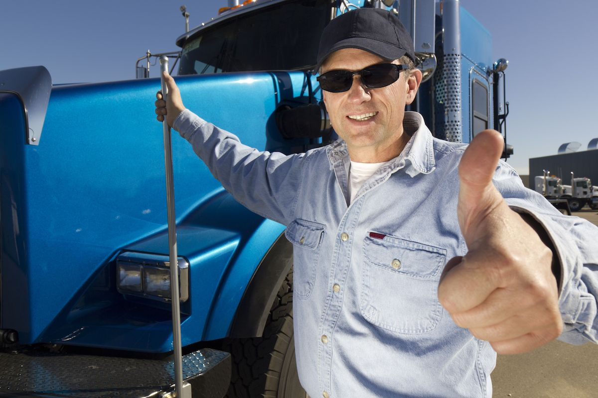 6 tips to nail your trucking job interview in 2020